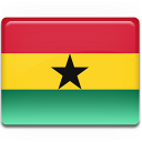 Ghana Country Information