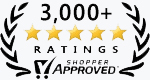 Shopper's Approved Logo