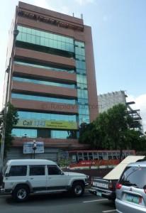 CFO Manila Building