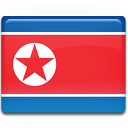 North-Korea-Flag-128-RapidVisa.com
