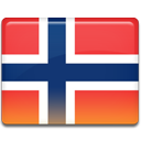 Norway-Flag-128-RapidVisa.com