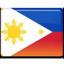 Philippines-Flag-128-RapidVisa.com