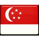 Singapore-Flag-128-RapidVisa.com