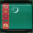 Turkmenistan-Flag-128-RapidVisa.com