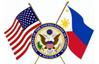 US Embassy Manila Philippines