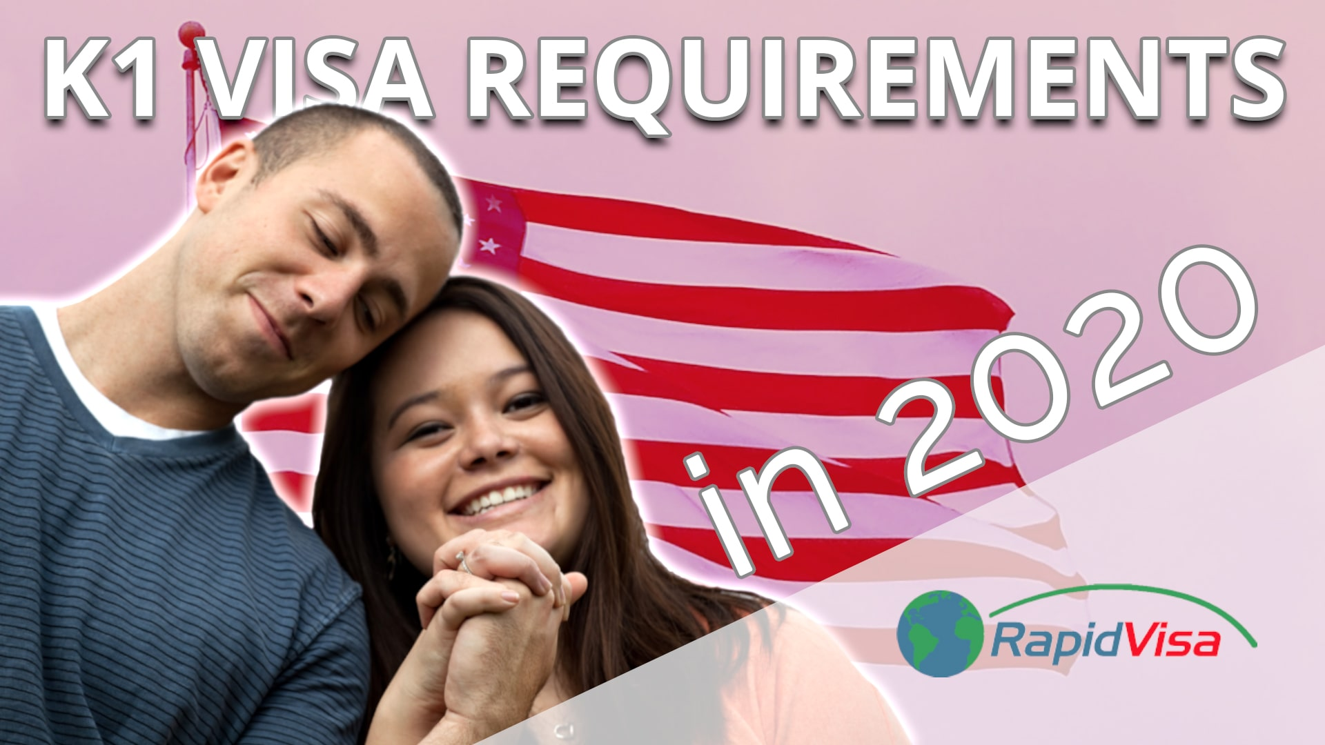 K1 Visa Requirements in 2020