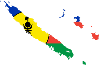 Country Info Map