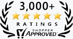 Shoppers Approved Logo