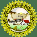 State Of Nevada Seal Logo